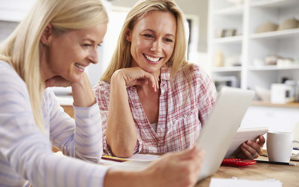 5 Proven Work At Home Jobs