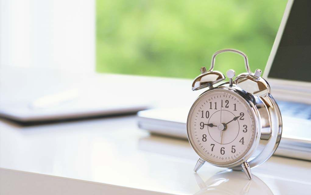 5 Secrets to Managing Your Work at Home Day