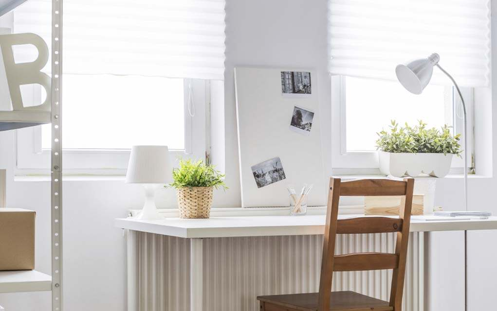 Designing a Home Office That You Will Work From