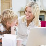 Do You Have What it Takes to Be a Work-at-Home Mom
