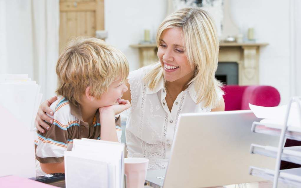 do you have what it takes to be a work at home mom work at home