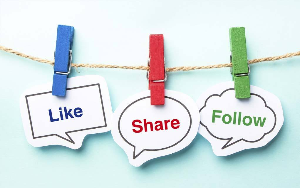 Using Social Media to Advance Business