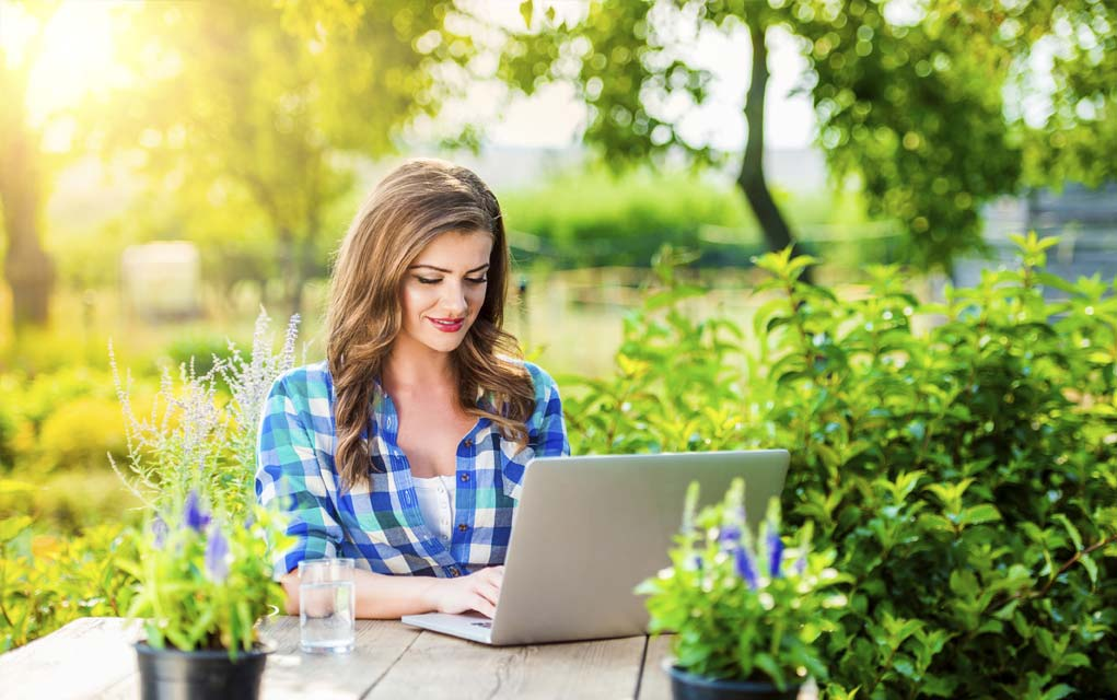 What You can do Working at Home